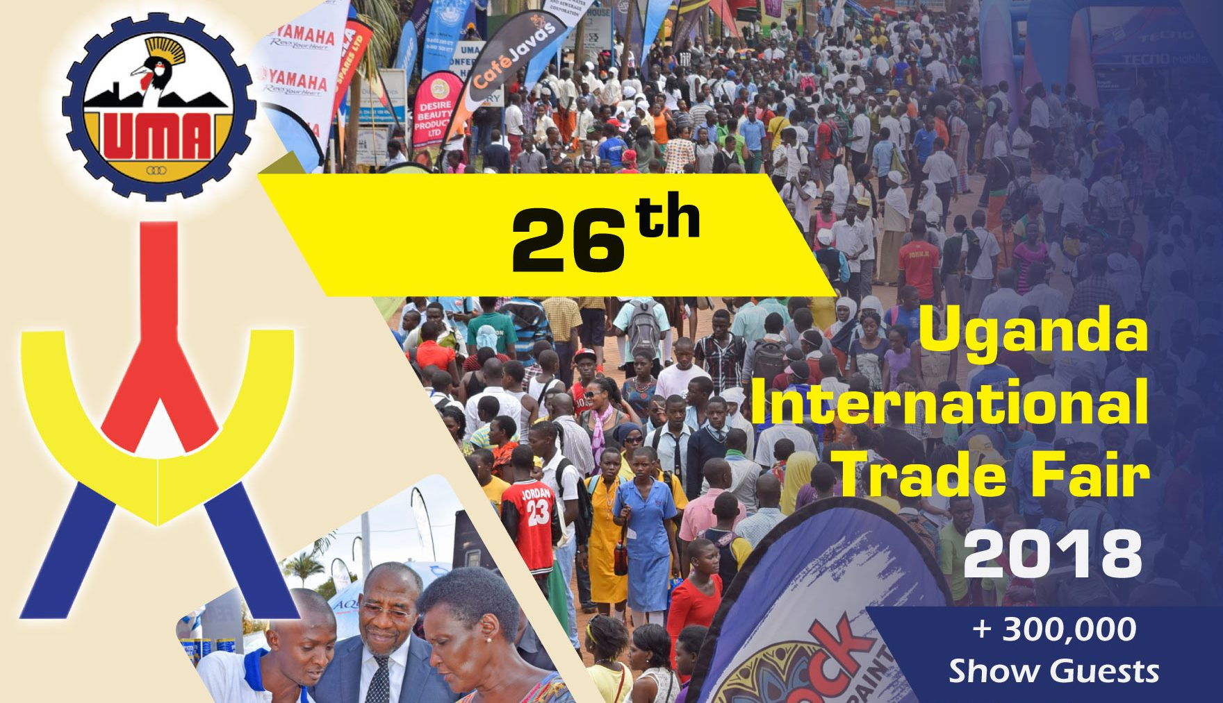 UMA Trade Show